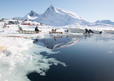 Kummiut.Grønland.hundeekspedisjon-1920
